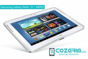Samsung Galaxy Note 10.1 N8000 Tamiri