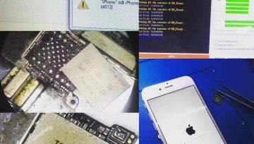 IPhone 6 Plus 4013 Hatası