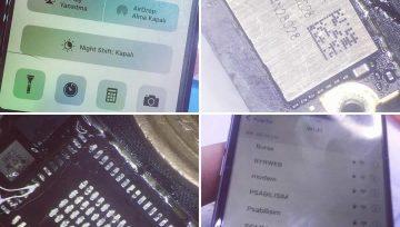 IPhone 6 6 Plus Wifi Çip Tamiri