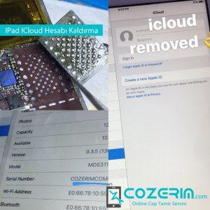ipad-icloud-kaldirma-cozerim-com