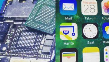 IPhone 6 ve 6 Plus Servis Yok/Aranıyor