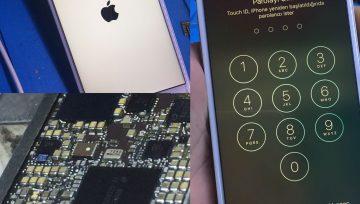 IPhone 7 ve 7 Pluslarda Donma Sorunu
