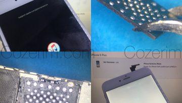 IPhone 7 Açılmıyor 4013 Hatası Tamiri