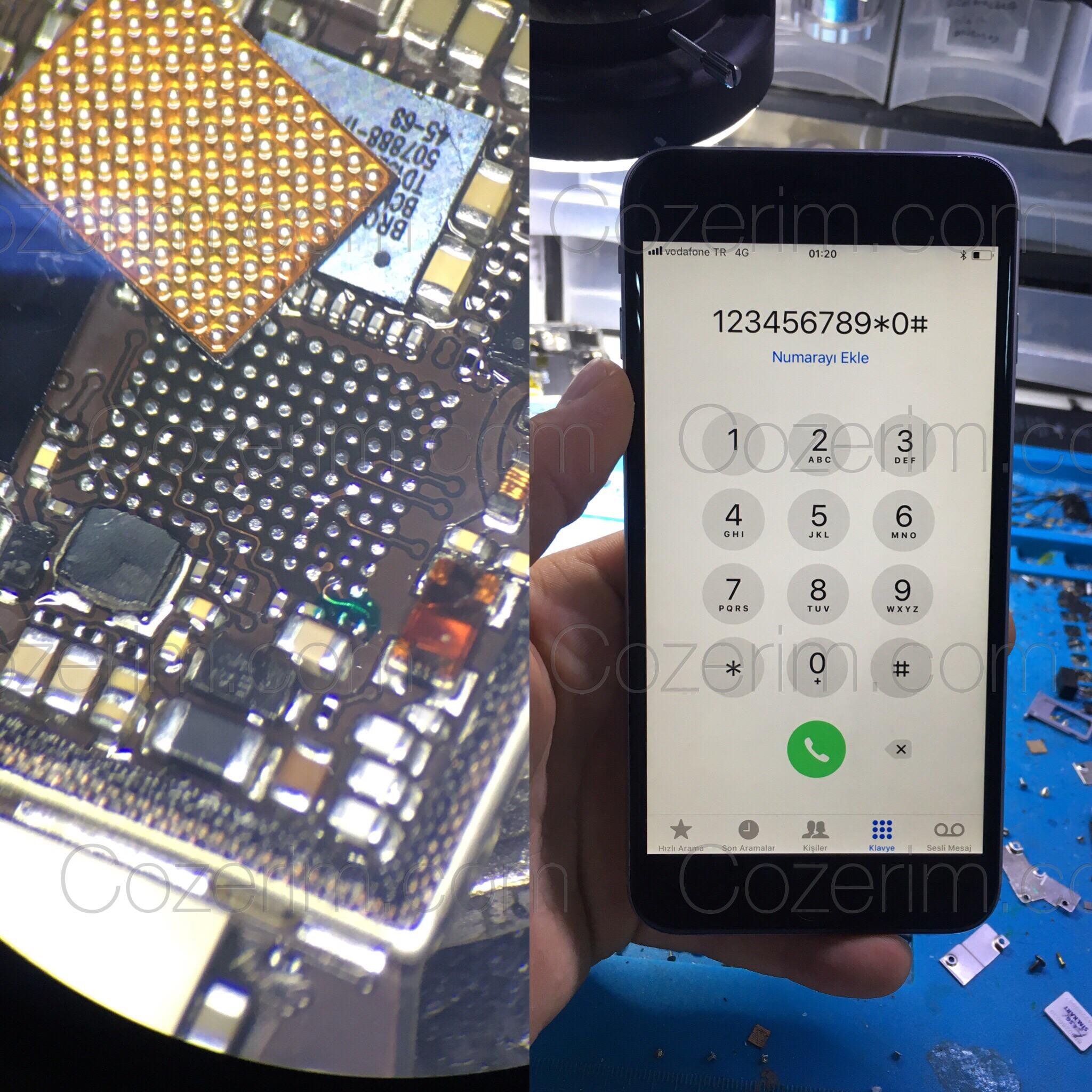 iphone-6-plus-dokunmatik-entegresi-degisimi