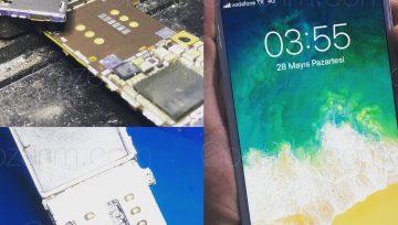 IPhone 6s Plus Sim Yuvası Değişimi