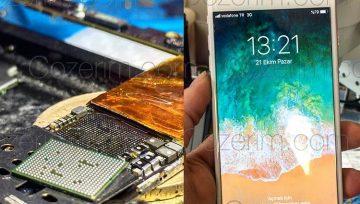 IPhone 7 Plus Baseband Servis Yok Tamiri