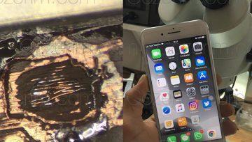 IPhone 8 Plus Uzun Vida Anakart Tamiri