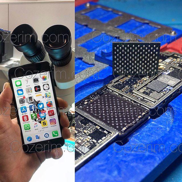 IPhone 8 anakart tamiri