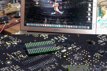 MacBook Anakart Tamiri