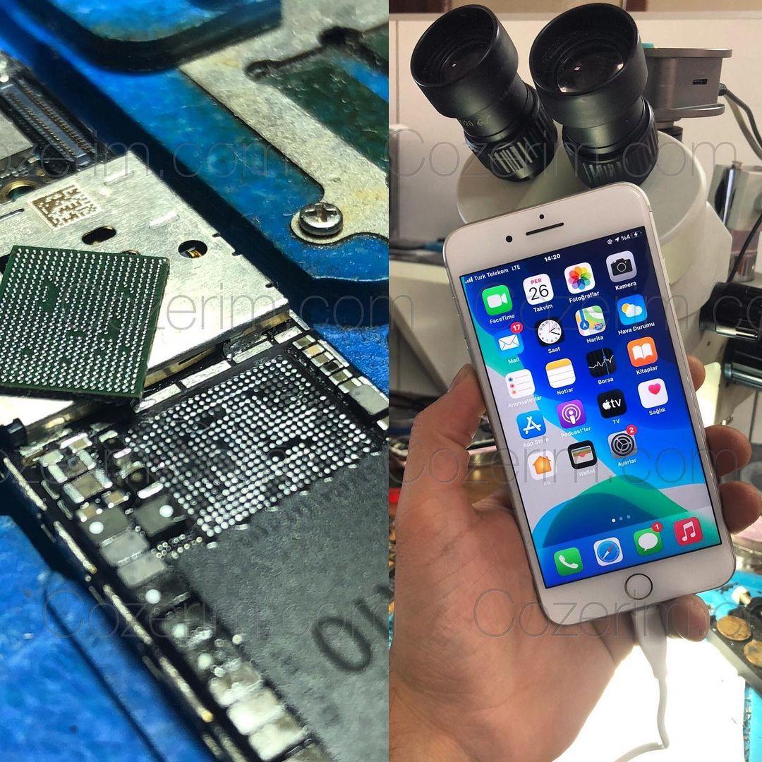 IPhone 7 Plus Baseband Arızası Nedir?