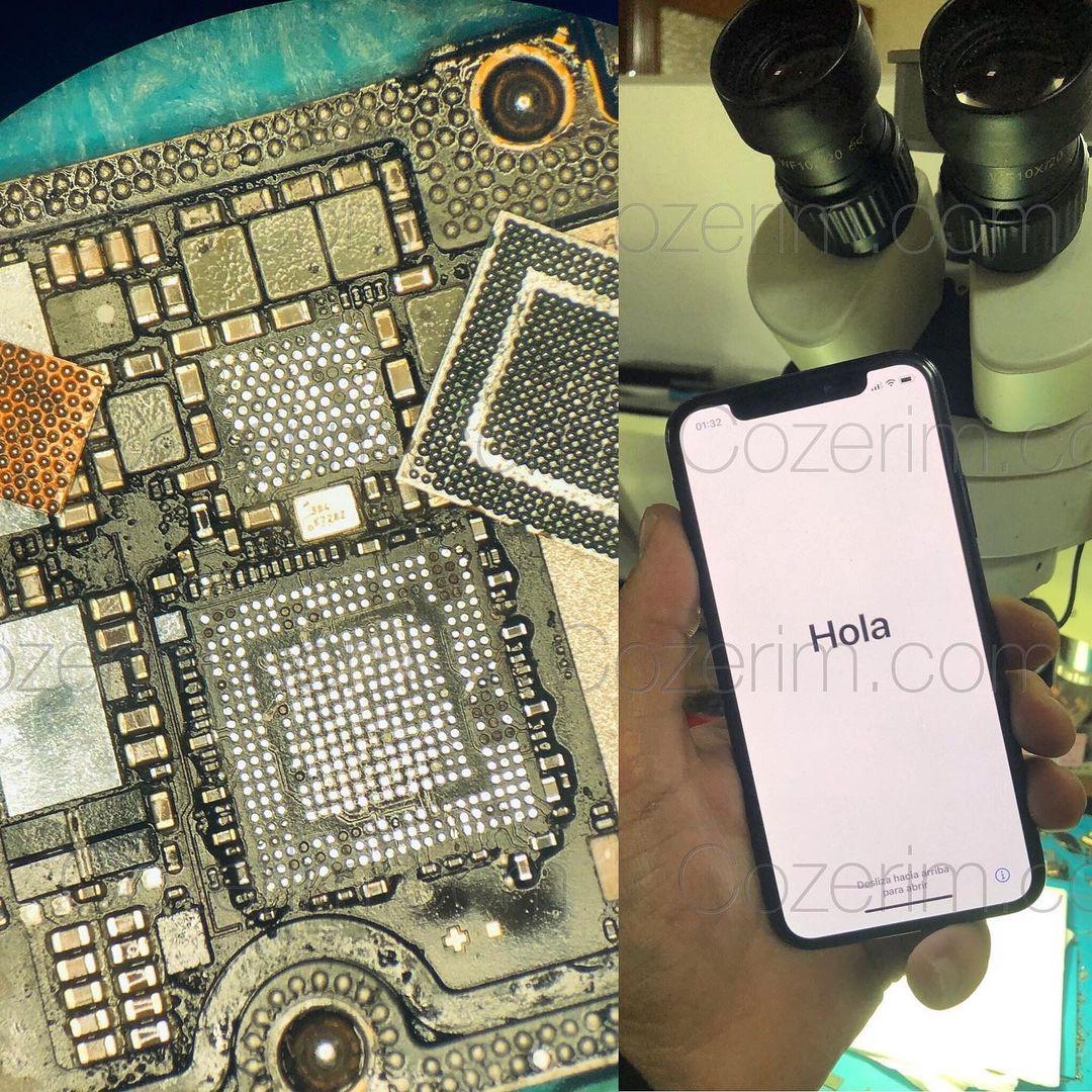 IPhone X Servis Yok Aranıyor