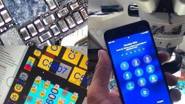 İPhone SE 2020 Sıvı Teması Tamiri